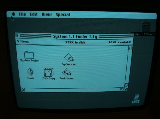 System 1.1